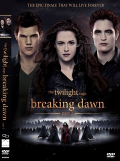 Crepusculo 4 Amanecer Part 2 [2012][DVDrip][Latino][MultiHost]