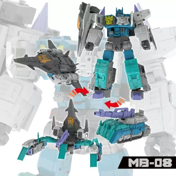 [FansHobby] Produit Tiers - Master Builder MB-08 Double Evil - aka Overlord (TF Masterforce) IgPCuEsc