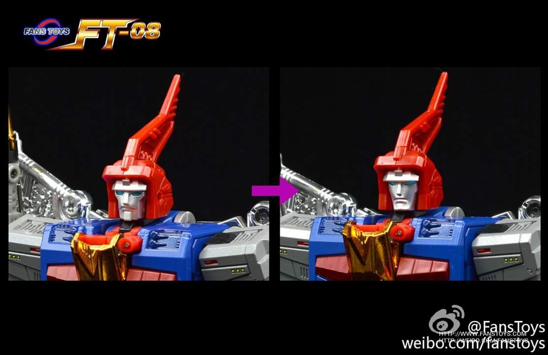 [Fanstoys] Produit Tiers - Dinobots - FT-04 Scoria, FT-05 Soar, FT-06 Sever, FT-07 Stomp, FT-08 Grinder - Page 9 3mVpNUdP