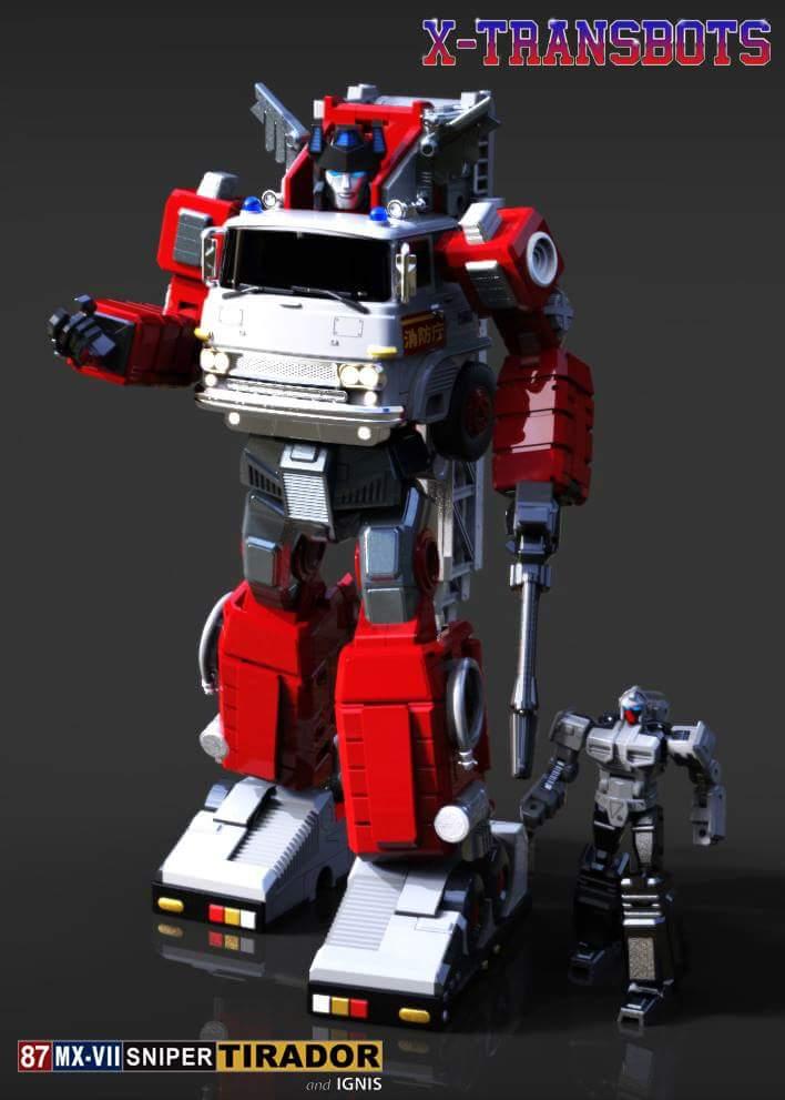 [X-Transbots] Produit Tiers - MX-V Dante (aka Inferno) + MX-VII Tirador & Ignis (aka Artfire & Nightstick) Sq4dlIC6