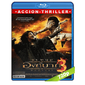 Ong Bak 3 La Batalla Final (2010) BRRip 720p Audio Trial Castellano-Thailandes-Ingles 5.1