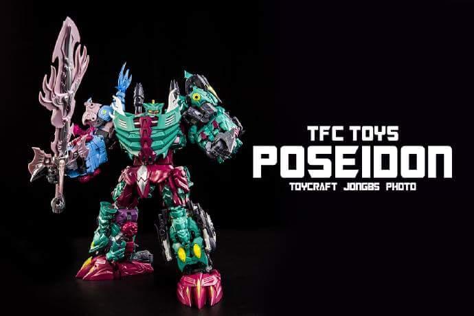 [TFC Toys] Produit Tiers - Jouet Poseidon - aka Piranacon/King Poseidon (TF Masterforce) - Page 4 OLuEGyHp