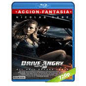 Infierno Al Volante (2011) BRRip 720p Audio Trial Latino-Castellano-Ingles 5.1