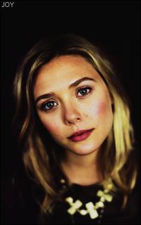 Elizabeth Olsen  7g1KxHUU
