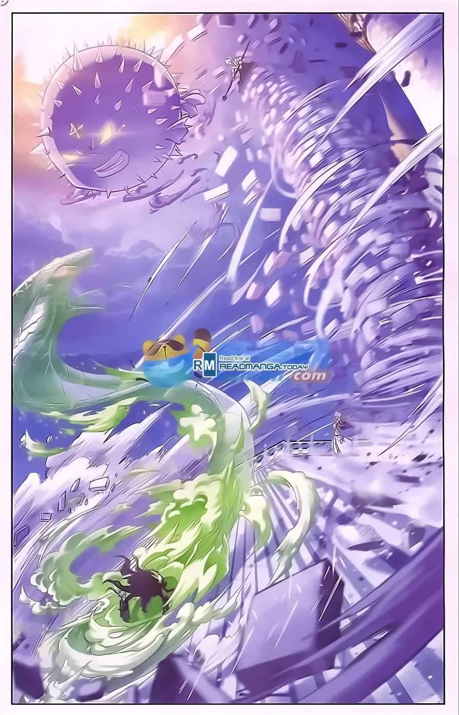 อ่านการ์ตูน Douluo Dalu 167 ภาพที่ 25