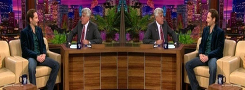 2009 Jimmy Kimmel Live  UAh3xs7P
