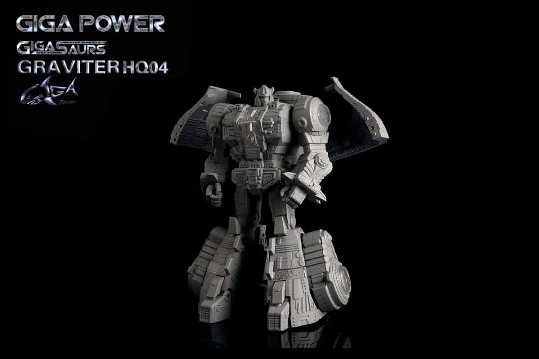 [GigaPower] Produit Tiers - Jouets HQ-01 Superator + HQ-02 Grassor + HQ-03 Guttur + HQ-04 Graviter + HQ-05 Gaudenter - aka Dinobots - Page 4 QSglwESP