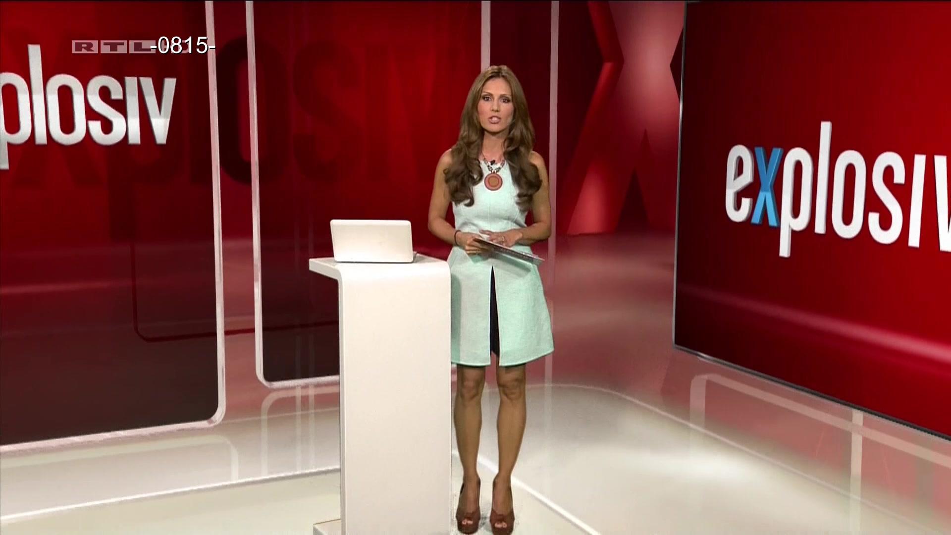moderatorinnen deutsches fernsehen
