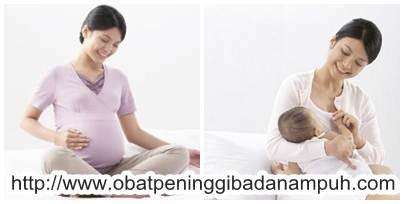 Obat Asam Lambung Untuk Ibu Hamil Dan Menyusui