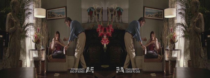 2011 Bag of Bones (TV Mini-Series) PQFNRR8n