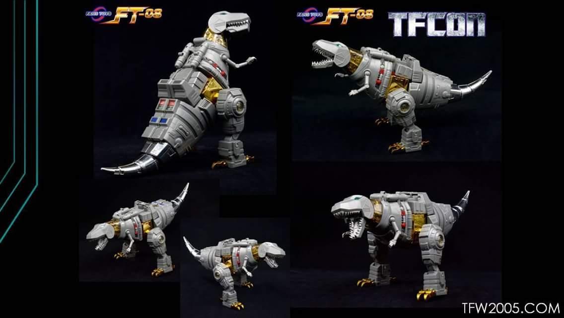 [Fanstoys] Produit Tiers - Dinobots - FT-04 Scoria, FT-05 Soar, FT-06 Sever, FT-07 Stomp, FT-08 Grinder - Page 9 W1KrwdDo