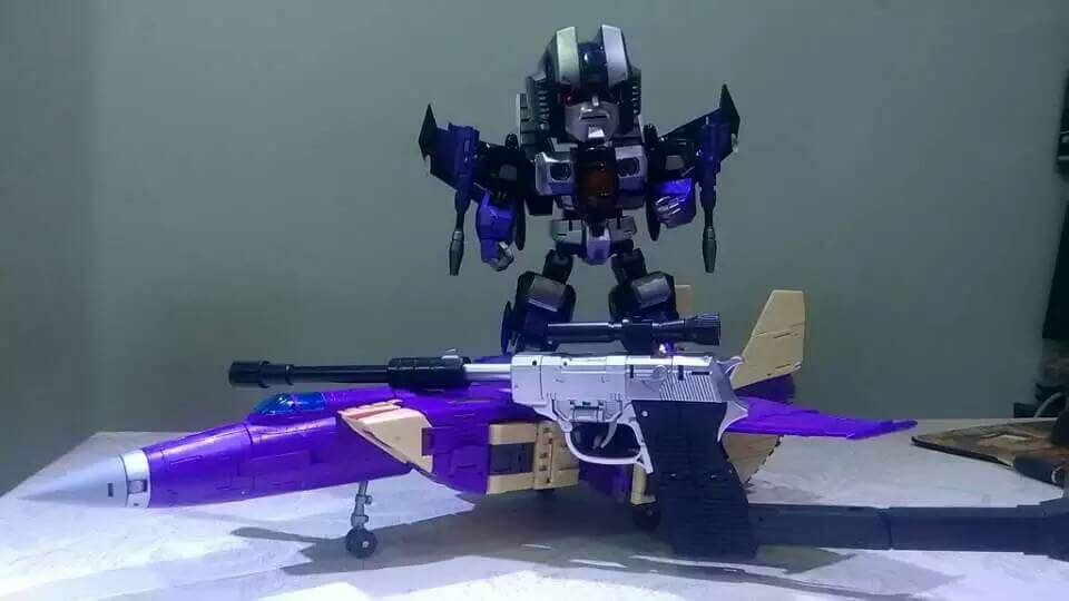 [DX9 Toys] Produit Tiers D-08 Gewalt - aka Blitzwing/Le Blitz MwKSnBAe