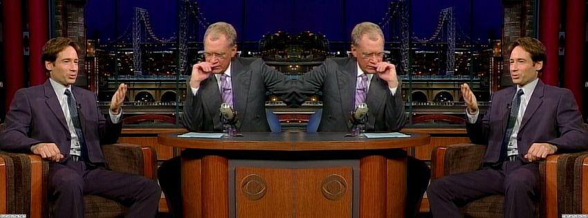 2003 David Letterman Nz7WdaOO