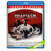 Fantasma (1979) BRRip Full 1080p Audio Dual Castellano-Ingles 5.1