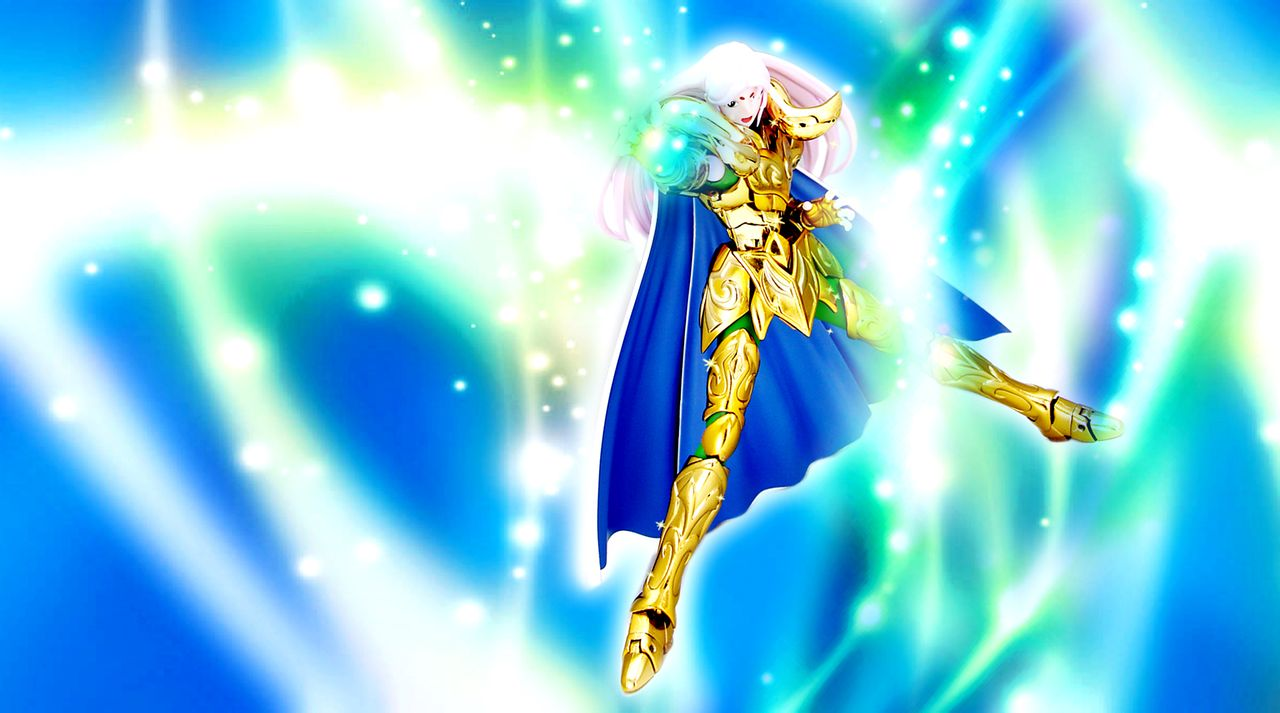 [Imagens] Saint Cloth Myth Ex - Mu de Áries. AasXVzwV