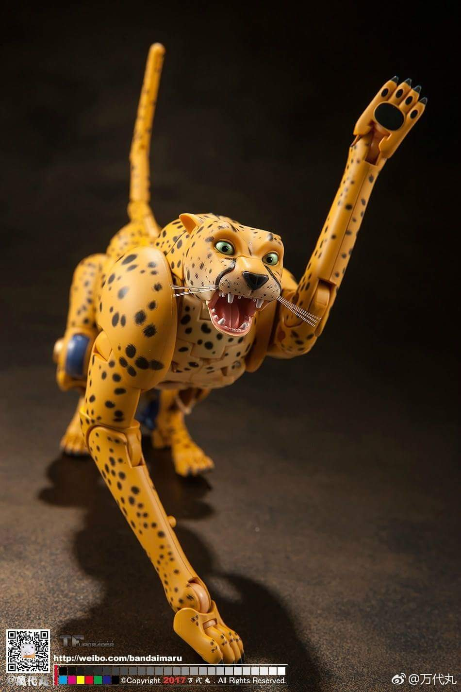 [Masterpiece] MP-34 Cheetor et MP-34S Shadow Panther (Beast Wars) - Page 2 LdYr3hPx