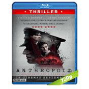 Operacion Antropoide (2016) BRRip 720p Audio Ingles Subtitulada 5.1