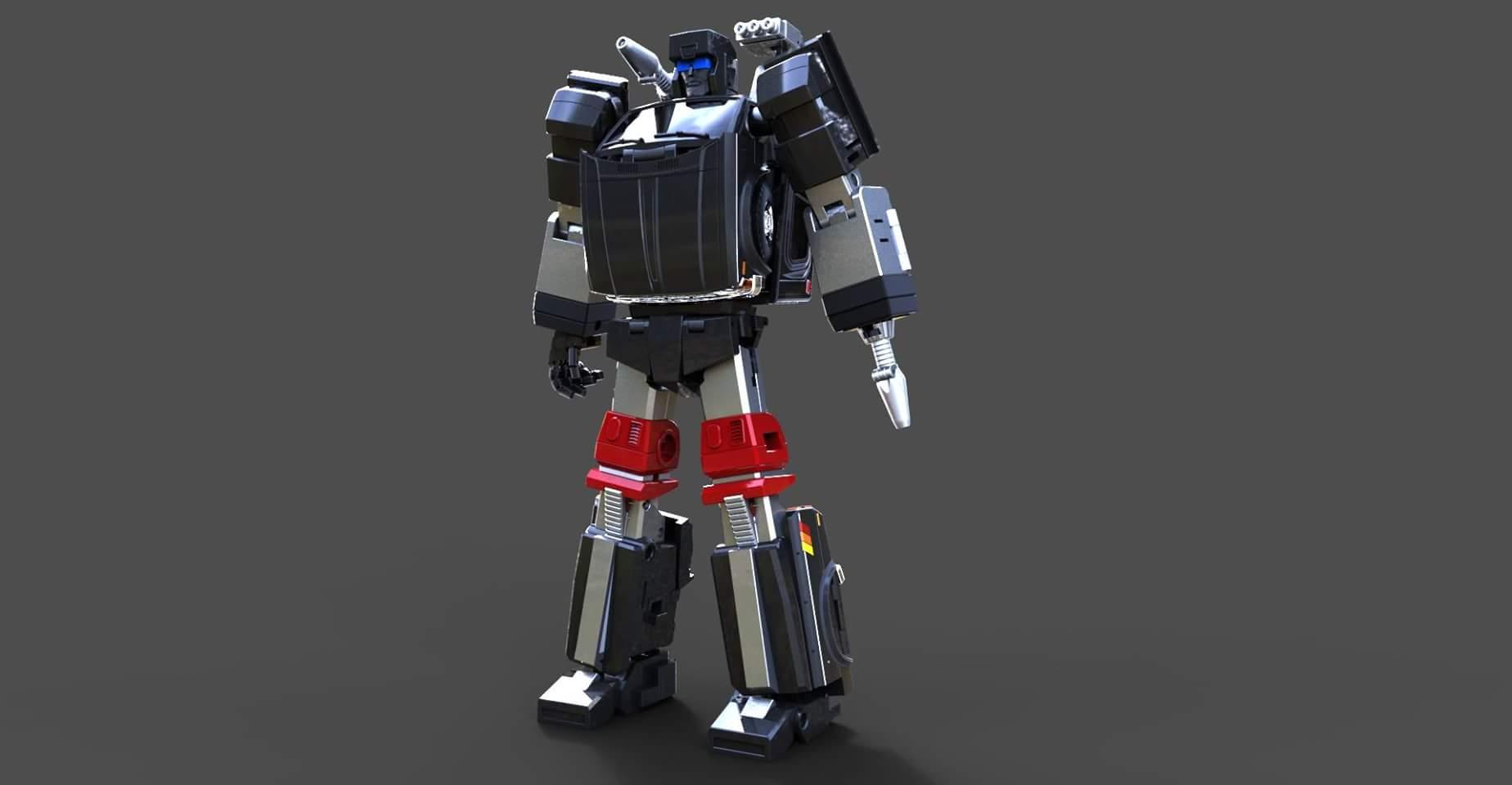[X-Transbots] Produit Tiers - Jouet MX-VIII Aegis - aka Trailbreaker/Glouton M9EztP9y