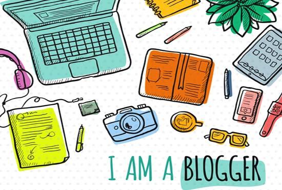 pengalaman seru mengurus blog