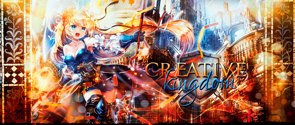 Creative Kingdom — Diseño, Códigos & Diversion  IHCF8kSn