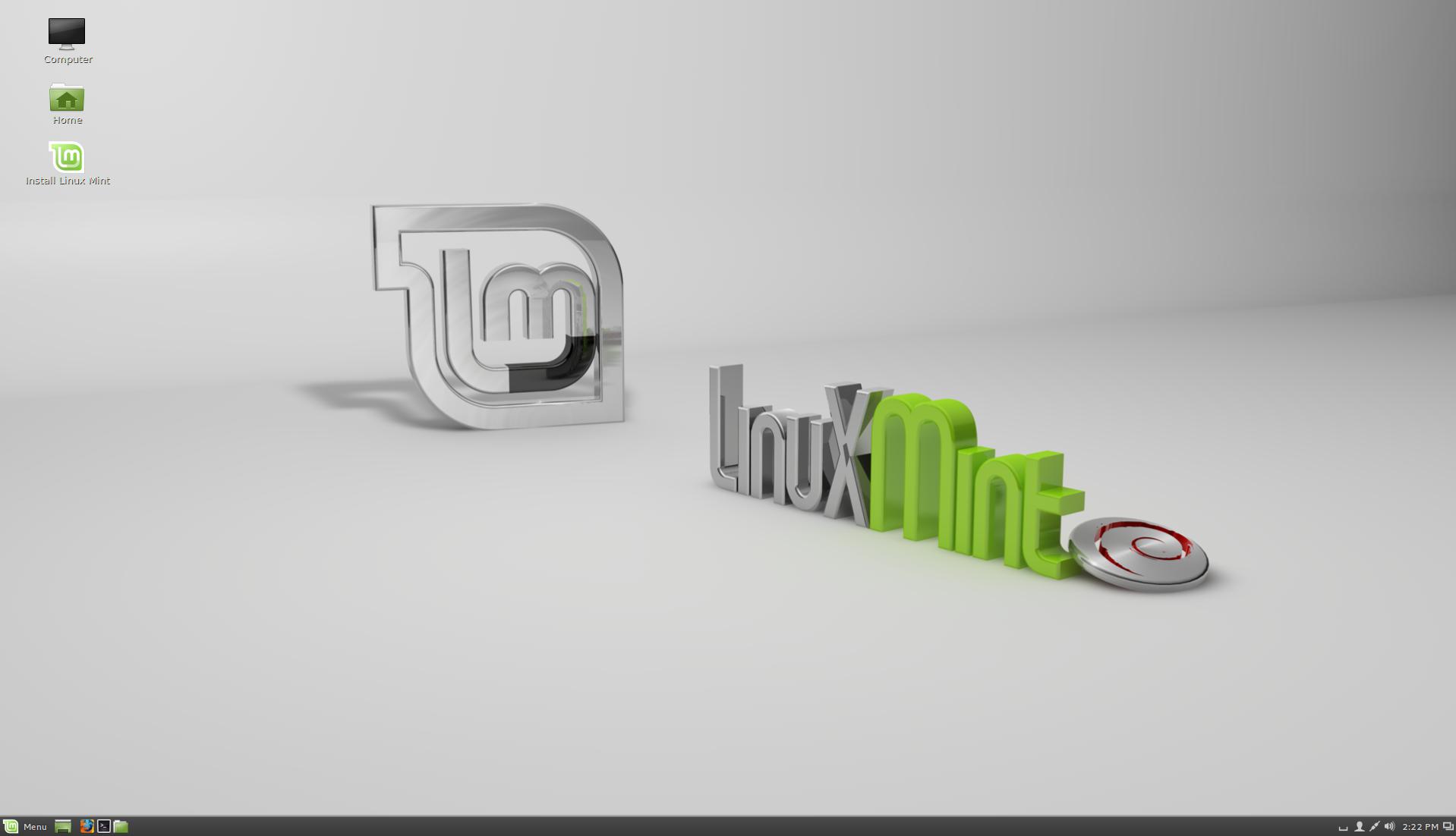 ¿Por qué uso Linux Mint (Debian Edition) y no otra distro?