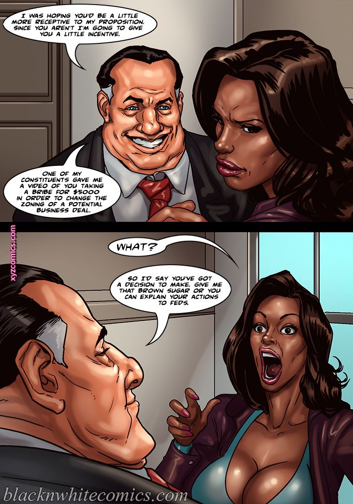 порно комикс мэр 2