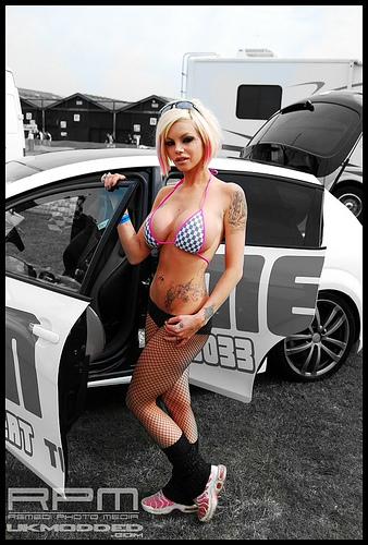 Delta White Nude Photos 56