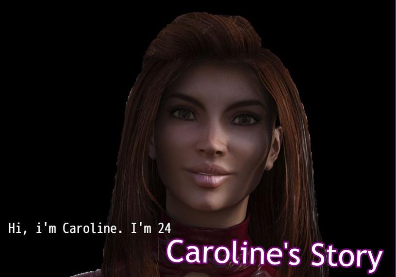Caroline's Story - Demo