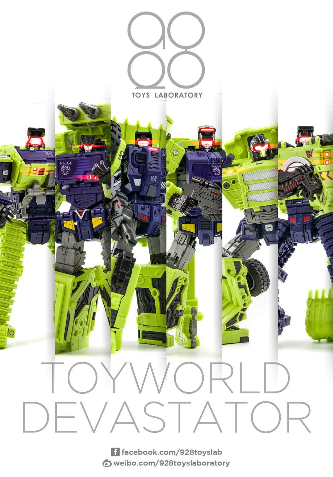 [Toyworld] Produit Tiers - Jouet TW-C Constructor aka Devastator/Dévastateur (Version vert G1 et jaune G2) - Page 7 Fzx1hqsH