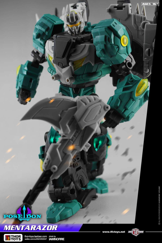 [TFC Toys] Produit Tiers - Jouet Poseidon - aka Piranacon/King Poseidon (TF Masterforce) - Page 4 ReVLsJBs