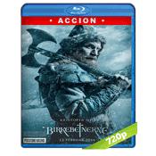 El Ultimo Rey (2016) BRRip 720p Audio Dual Ingles-Noruego-Subtitulada 5.1