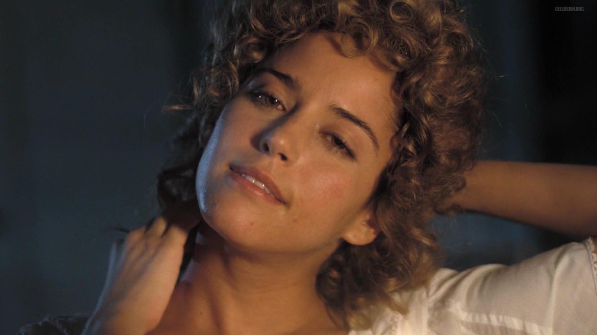 Ana Claudia Talancon Sex Scene 3