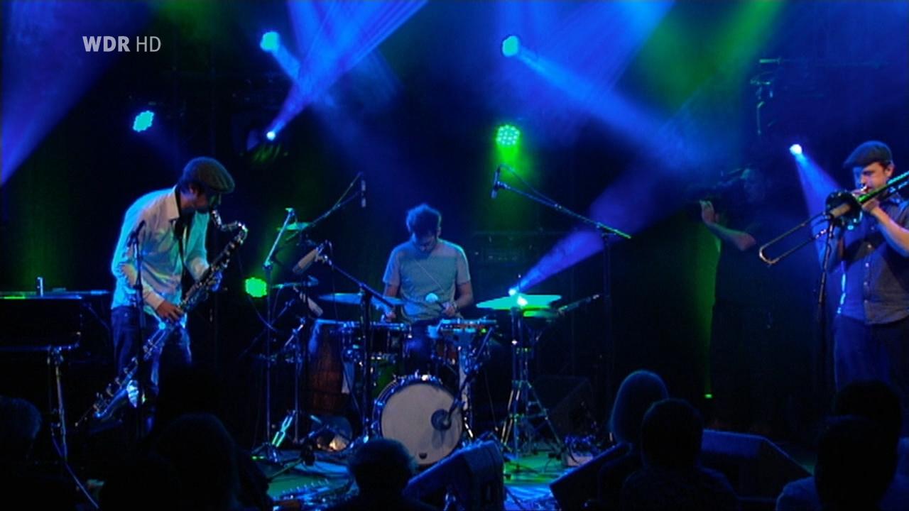 2013 VA - 27 Internationales Jazz Festival Viersen [HDTV 720p] 8