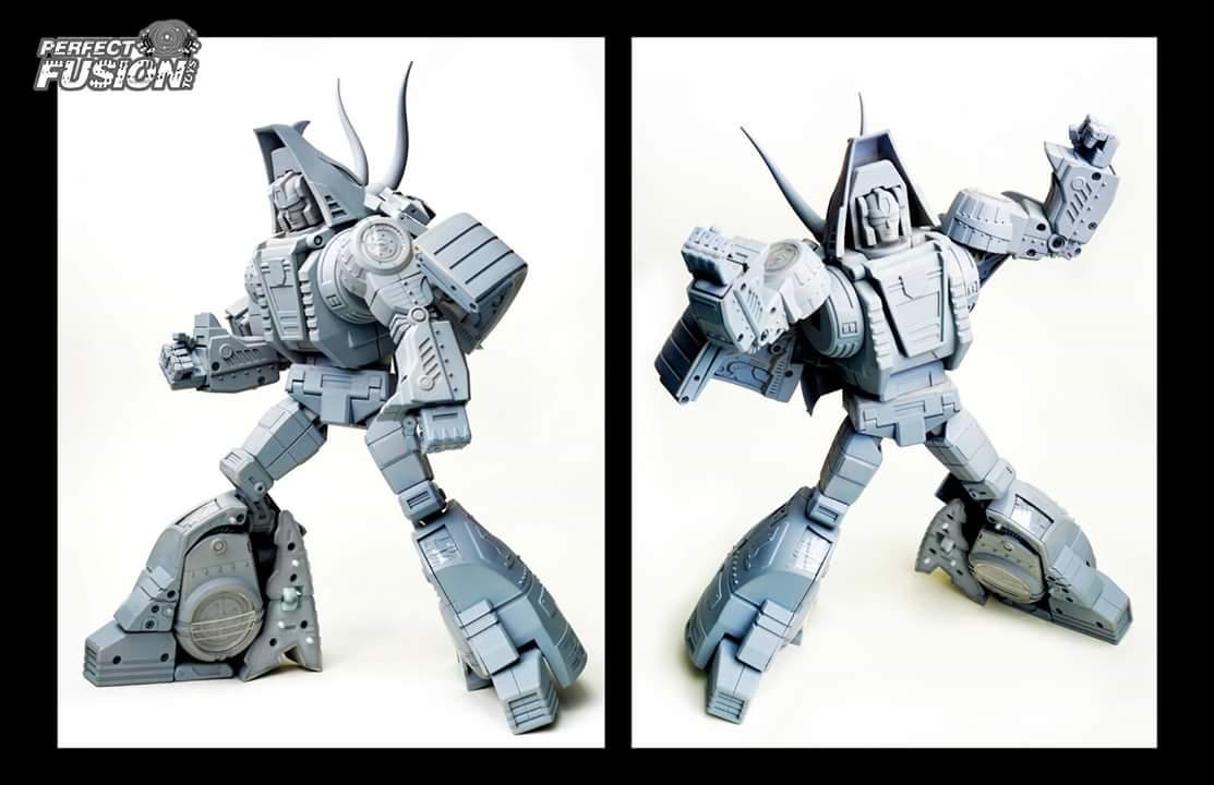 [PerfectFusion] Produit Tiers - Jouet PF-01 Cesium aka Slag/Scories (Dinobots) 6SVcJbgB