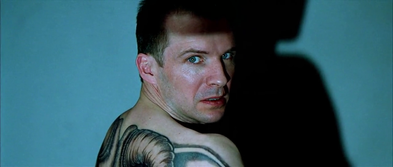 Ralph fiennes nude red dragon