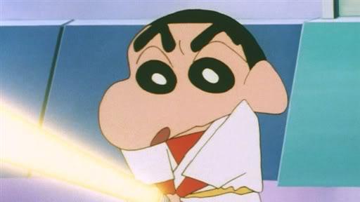 Shinnosuke Nohara - Crayon Shin-chan