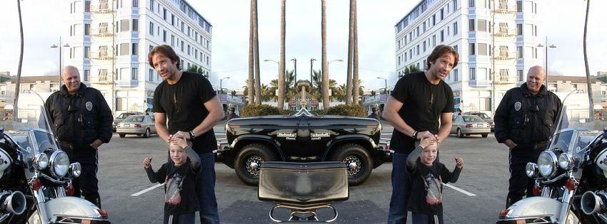 2007 Californication Set Photos JuYvnTE7