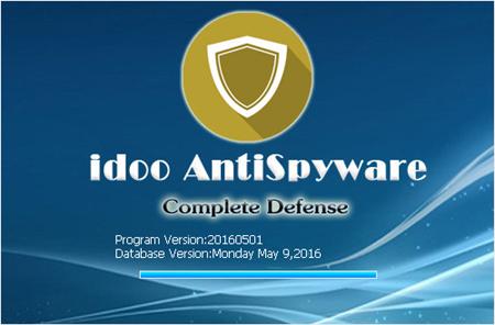 idoo AntiSpyware Pro 2016 2.0.1.6