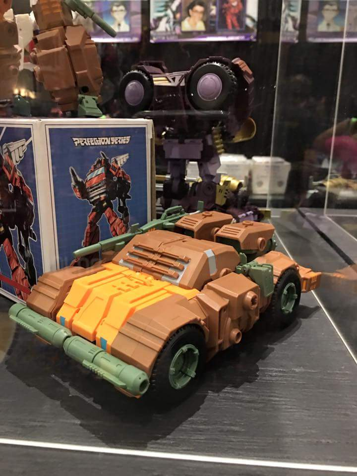 [Mastermind Creations] Produit Tiers - R-23 Dicamus - aka Roadbuster/Cahot des Wreckers IDW InMgyB0B