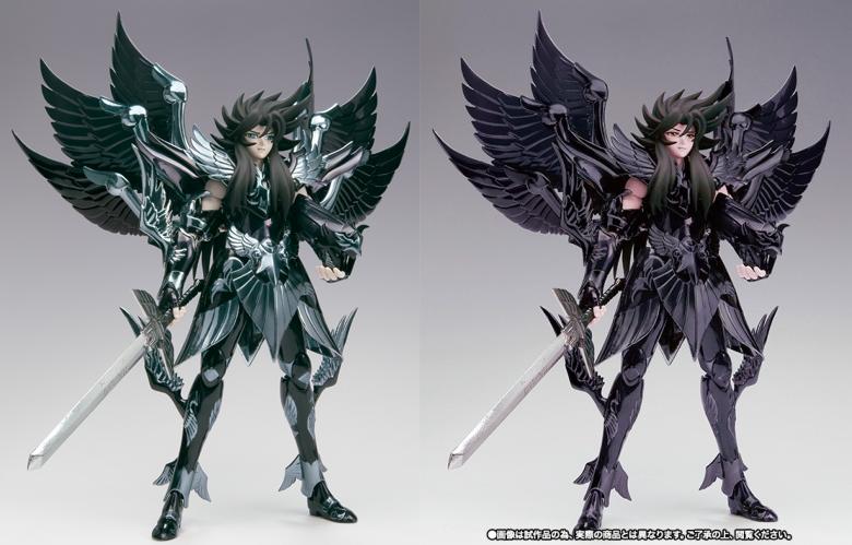 [Myth Cloth] Hades Surplice ~Original Color Edition~ Tamashii Web Shop (Septembre 2014) QvtkraoX