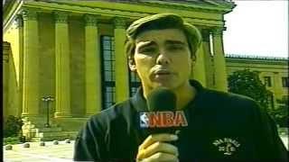 Game 4 - NBA finals 2001 - Informe especial partido 4 finales de la NBA 2001