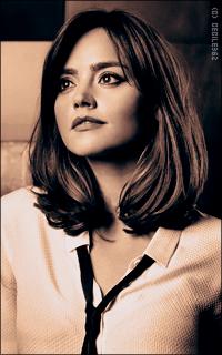 Jenna-Louise Coleman D81yVjMi