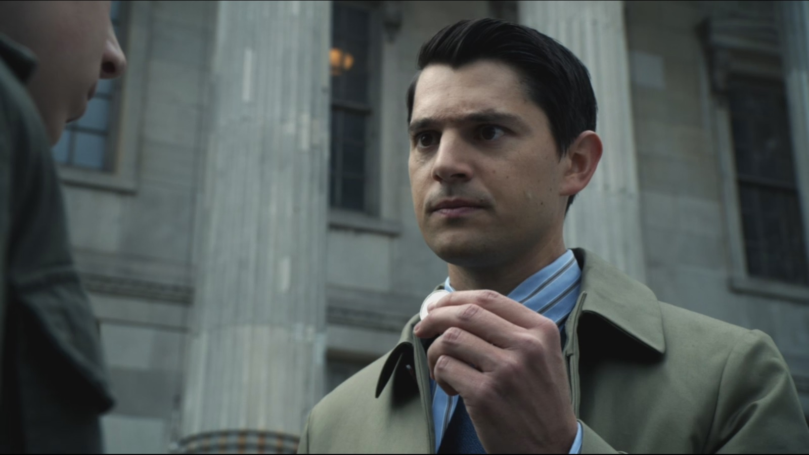 Gotham temporada 1 9 16 720p hdtv identi Gotham temporada 3 espanol