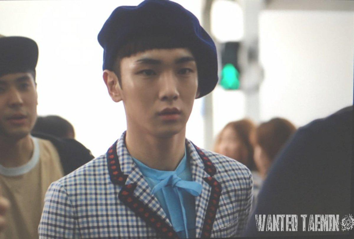 [IMG/160715] Jonghyun, Key @ Aeropuerto Incheon hacia Japón. A3SYqmS3