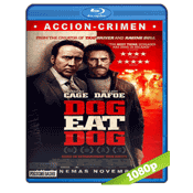 Como Perros Salvajes (2016) BRRip Full 1080p Audio Ingles Subtitulada 5.1