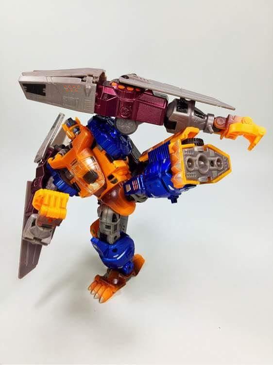 [TransArt Toys] Produit Tiers - Gamme R - Basé sur Beast Wars Xp6MgPet