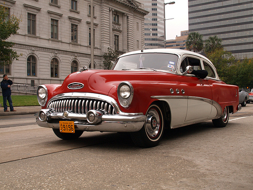 Junk Yards In Fort Worth Texas >> Classic Cars: Car junk yards kansas city