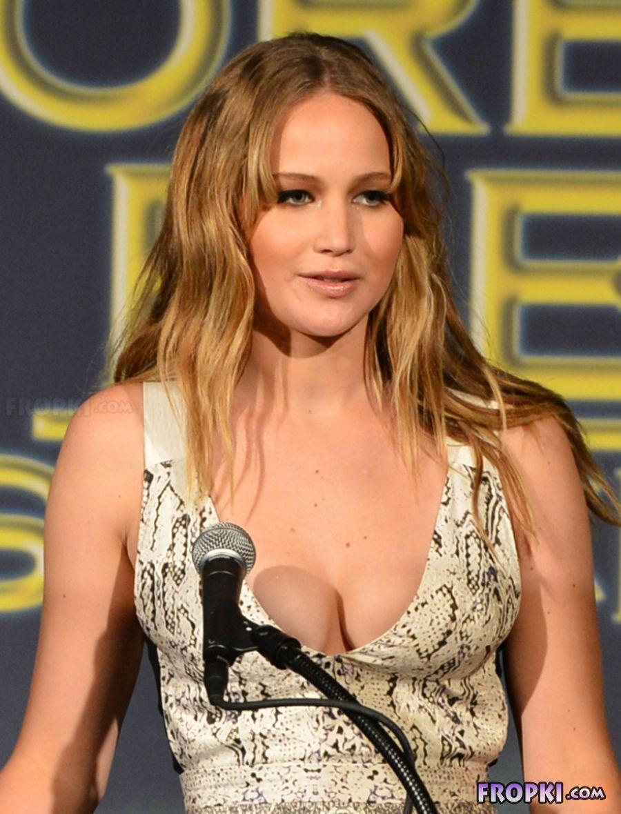 Jennifer Lawrence Stylish Photos - Page 2 AchvOcah