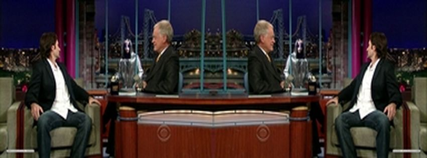 2008 David Letterman  TQVdGYxR