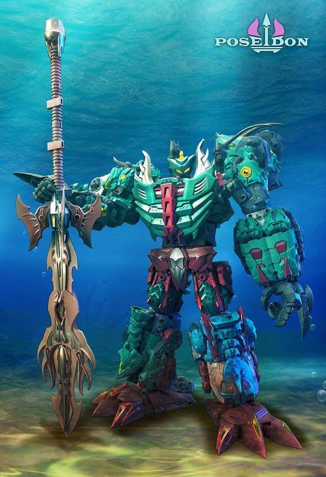 [TFC Toys] Produit Tiers - Jouet Poseidon - aka Piranacon/King Poseidon (TF Masterforce) - Page 4 OmQFLFYx